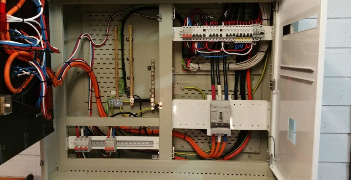 Electrical Project 1_After